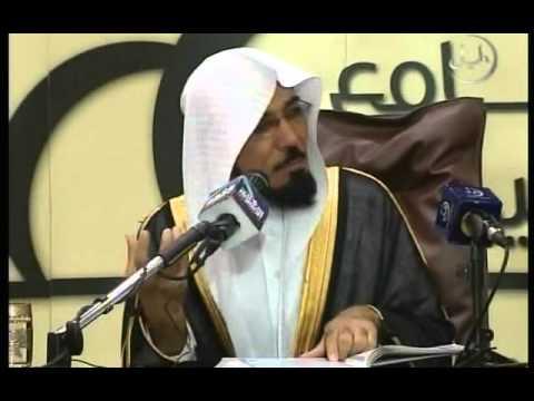 إشراقات قراينة الشيخ سلمان العوده 1 شوال 1432