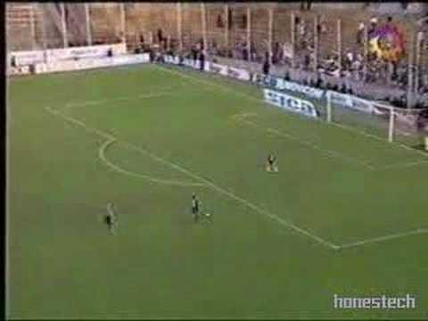 Los mejores goles de Carlos Tevez en la Argentina