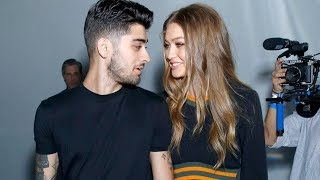 Video Zayn Makes Epic Apology To Gigi Hadid! Are The Two Back Together?! MP3, 3GP, MP4, WEBM, AVI, FLV Mei 2018