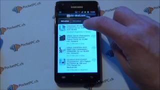 Mein Deal - Schnäppchen App YouTube-Video