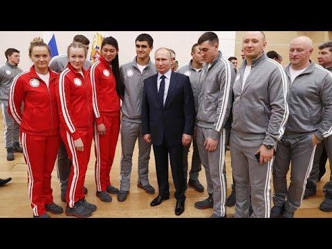 CAS: «Κόκκινο» στο παραπέντε για Ρώσους αθλητές – Μένουν εκτός Ολυμπιακών…