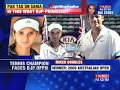 Right Wing Free Run: Pakistan tag on Sania Mirza