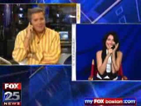 Lisa Edelstein Fox Boston