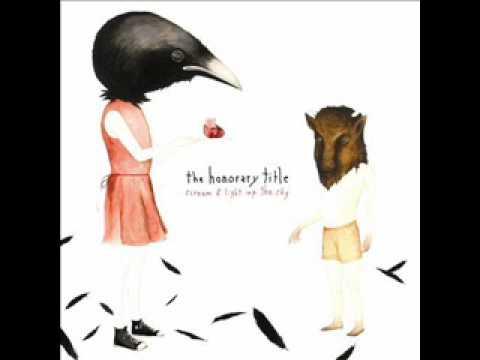 Tekst piosenki The Honorary Title - Thin Layer po polsku