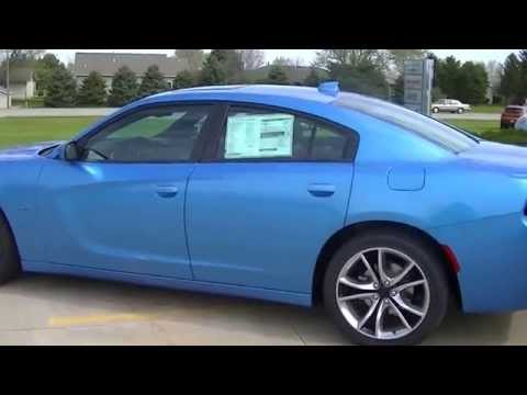 2015 Dodge Charger R/T | Illinois Dodge Dealer | Roanoke Motors