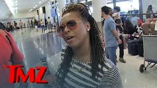 Kevin Hart's Ex-Wife -- I Don't Care What He Does With His Money