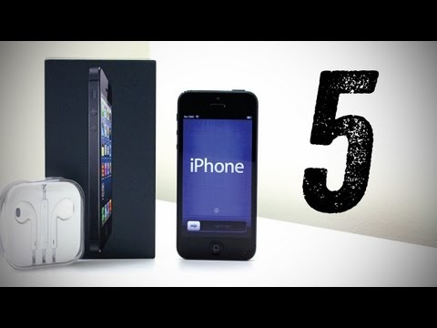 unboxtherapy - Enjoy my iPhone 5 Unboxing! (Launch Day iPhone 5 Unboxing) Subscribe for my iPhone 5 GIVEAWAY - http://bit.ly/UlEW1k This is my early iPhone 5 Unboxing. This...