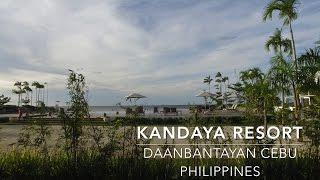 Daanbantayan Philippines  city images : KANDAYA RESORT - Daanbantayan, Cebu Philippines - DJI OSMO 4K