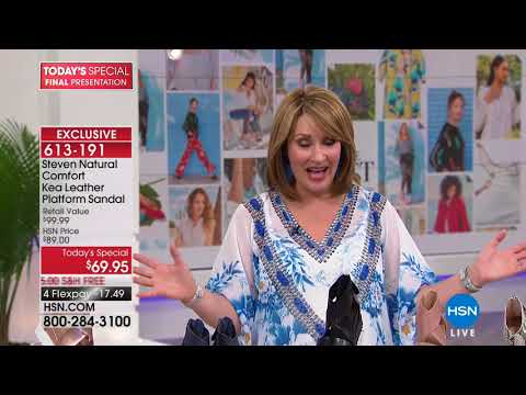 HSN | The List with Colleen Lopez 06.21.2018 - 09 PM