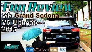 Video Harganya 1/2 ALPHARD Tp Muat 11 Orang?! - Kia Grand Sedona FUN REVIEW | LUGNUTZ Indonesia Ft.Creator MP3, 3GP, MP4, WEBM, AVI, FLV November 2018