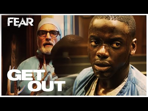 Chris Gets His Revenge On The Armitage Family | Get Out
