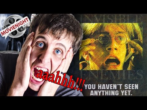Invisible Enemies | Say MovieNight Kevin