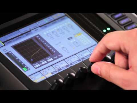 Master Class - Audio Mixing - 03 Drum Gates