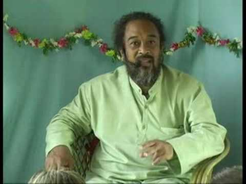 Mooji Video: From Samsara to Nirvana