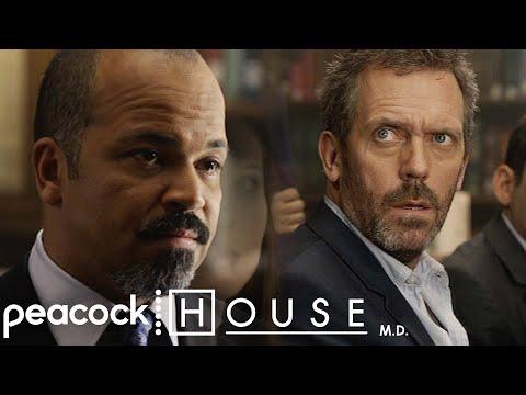 Nobody's Fault | House M.D.