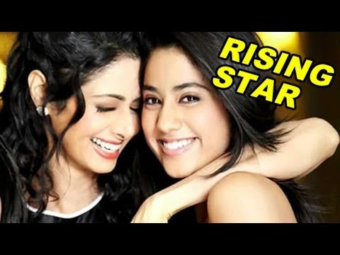RISING STAR! Sridevi's Daughter To Debut Soon?