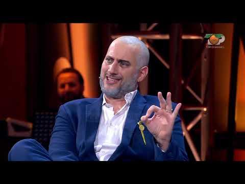Portokalli – Episodi 1, Sezoni 34, 4 Tetor 2020