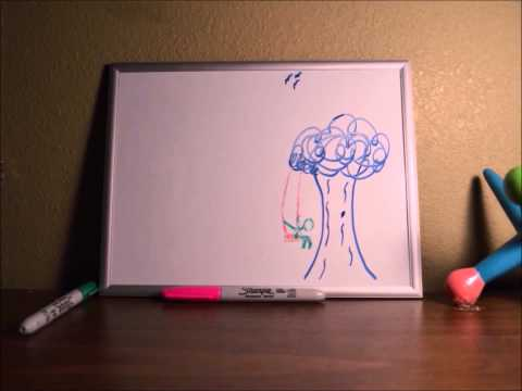 Gone, Gone, Gone By Phillip Phillips Whiteboard Animation