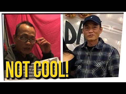 Manager Fired for Mocking Vietnamese Man ft. Gina Darling & DavidSoComedy