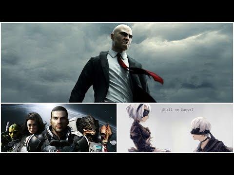В IO Interactive пообещали «принципиально новый Hitman»   Игровые новости
