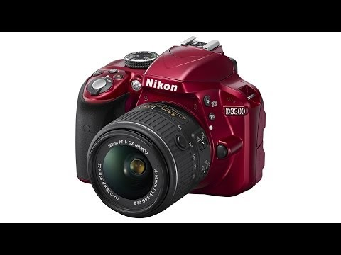 Nikon D3300 ULTIMATE Review: Family, Travel, Portraits, Image Quality, and Blizzard Durability