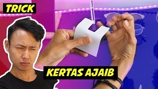 Video 5 TRICK AJAIB MENGGUNAKAN KERTAS MP3, 3GP, MP4, WEBM, AVI, FLV September 2019