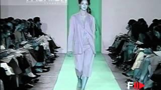 Haylynn Cohen Flashback on Fashion Channel