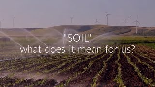 WORLD SOIL DAY 2016 SUBSCRIBE to the Waterpedia YouTube channel for new WELS (Waterpedia Environmental Learning Series) video every week.
