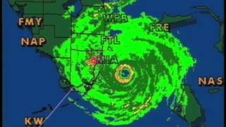 Hurricane Andrew WTVJ Coverage Clips