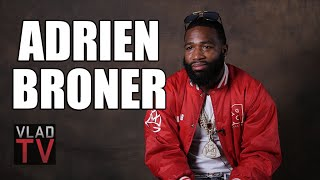 Video Adrien Broner Explains Tape Leak & Unprotected Threesome MP3, 3GP, MP4, WEBM, AVI, FLV Mei 2018