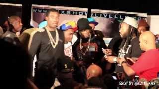 Meek Mill x 50 Cent | Mixshowlivellc.com