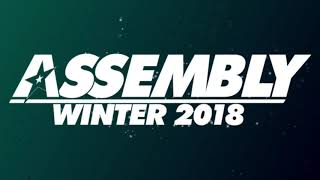 (RU) Assembly Winter 2018 || pro100 vs Conquer bo1 || by Zais