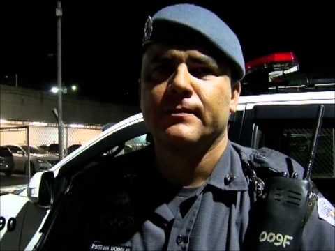 Força Tática detém jovem acusado de traficar no Gonzaga