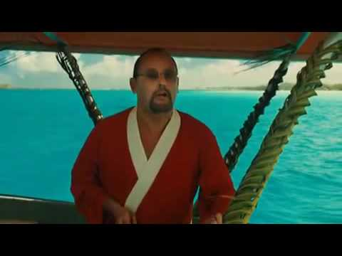 Couples Retreat Clip 'Shark Attack'