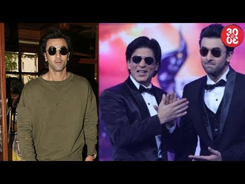 Ranbir Hints At Kishor Kumar's Biopic | Ranbir Den