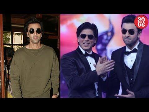 Ranbir Hints At Kishor Kumar's Biopic | Ranbir Den