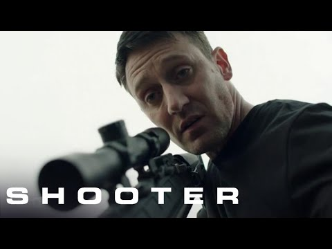 Shooter Cast Speaks On Season 3 | Shooter On USA