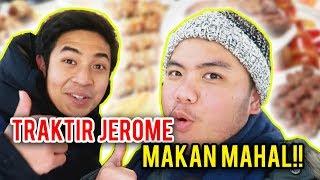 Video TRAKTIR NIHONGO MANTAPPU MAKANAN MAHAL DI JEPANG!! - PROS VLOG JEPANG DAY 1 MP3, 3GP, MP4, WEBM, AVI, FLV Juni 2019