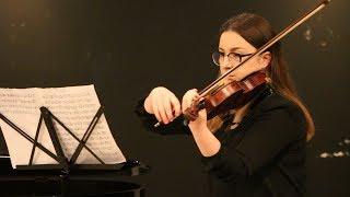 Koncert profesora i studenata Studija glazbene umjetnosti