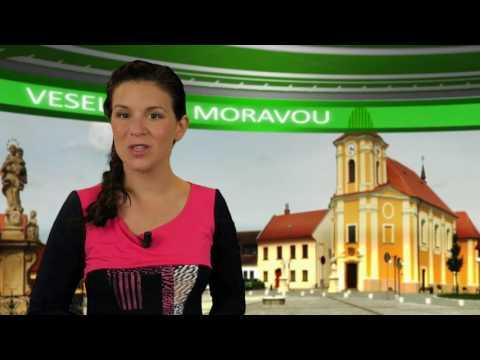 TVS: Veselí nad Moravou 28. 7. 2017