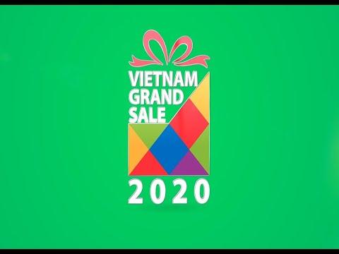 Tháng khuyến mại tập trung quốc gia 2020 - kích cầu tiêu dùng nội địa