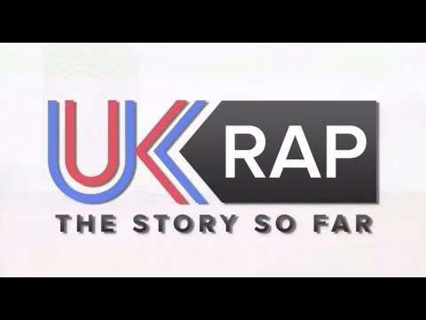 UK Rap Documentary – The Story So Far [via @linkuptv]