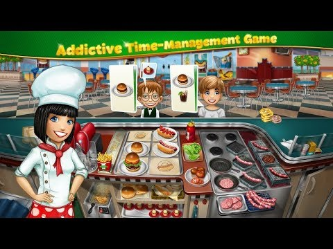 Cooking Fever | Cooking Game For Kids