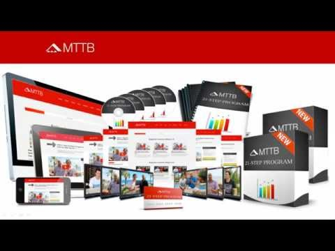 How To Easily Make Money With Your MTTB Online Home Business