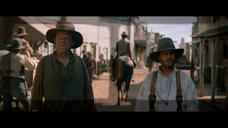 The Sisters Brothers – Official Trailer 1 (Universal Pictures) HD - In Cinemas April 5