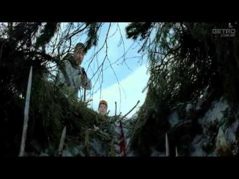 Papai Noel Das Cavernas (Rare Exports) Trailer Oficial Legendado HD