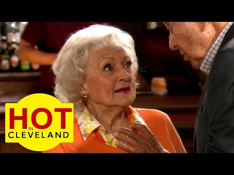 Who's Your Mama? | Hot in Cleveland S01 E02 | Hunnyhaha