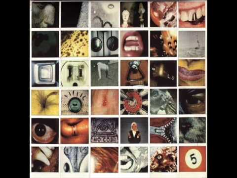 Red Mosquito (1996) (Song) by Pearl Jam