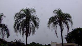 Carnaval deve ter calor com pancadas de chuva na região