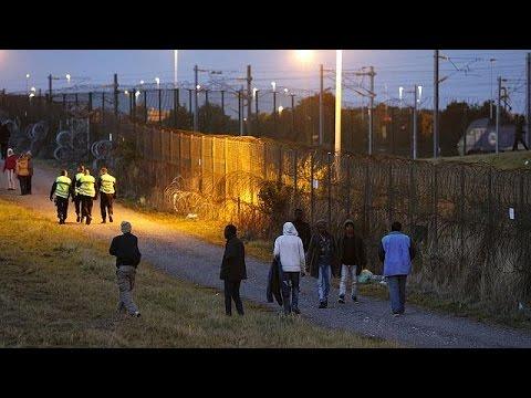 Διογκώνεται η μεταναστευτική κρίση στη Μάγχη